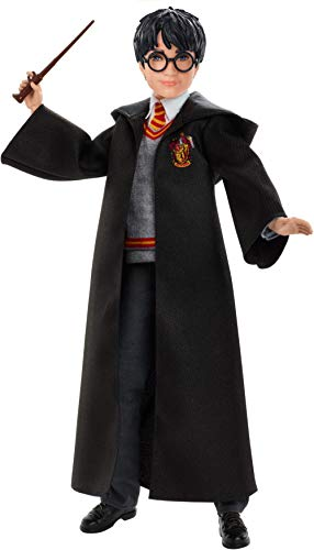 Mattel FYM50 - Harry Potter Puppe