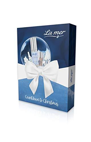 La mer Adventskalender Countdown to Christmas