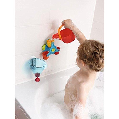 HABA 302825 Badespaß Wassereffekte