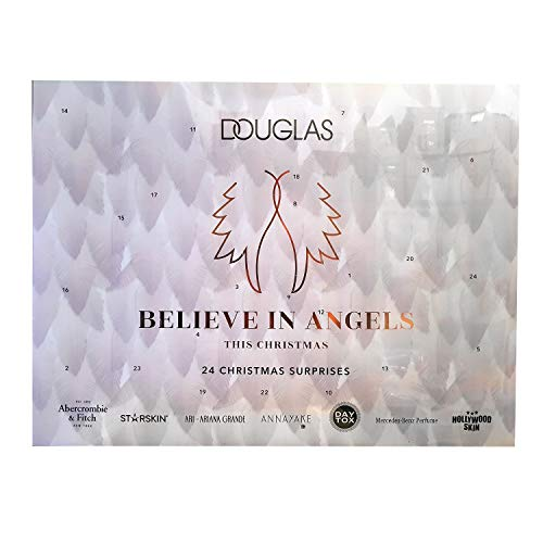Douglas - Adventskalender 2018 - Believe in Angels - Beauty - Kosmetik - Damen - Limitiert