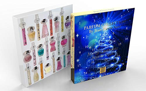 Jean-Pierre Sand Adventskalender Parfum Collection Prestige