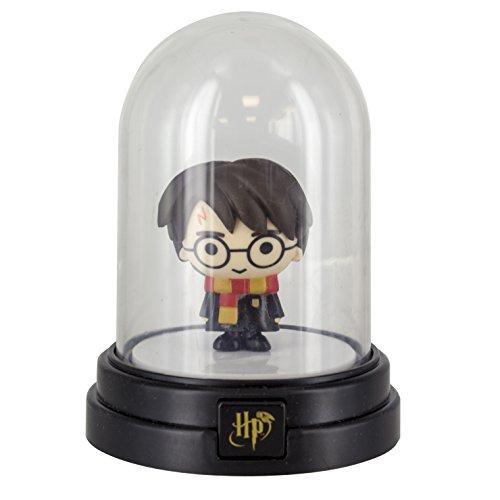 Paladone Harry Potter Mini-Glockenglas-Licht, mehrfarbig