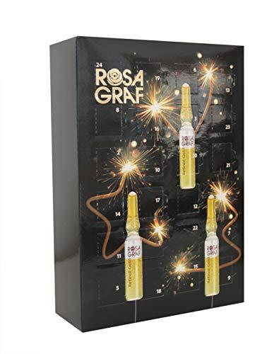 Rosa Graf - Adventskalender 2020 Ampullen Kalender