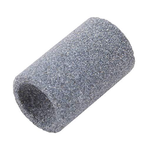 JOMSK 5 Teile/Paket Praktische Dart Stone Professionelle Dart Schleifstein Re-Sharp Schleifnadel Stein Darts Zubehör