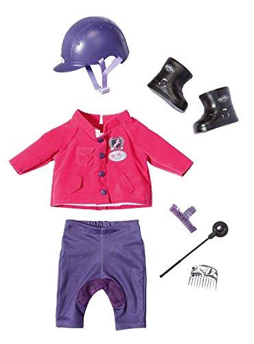 BABY Born 822340 Puppenbekleidung