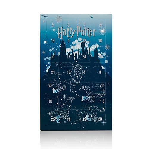 Harry Potter Charm-Armband mit Adventskalendern, offizielles Lizenzprodukt.