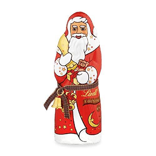 Lindt Weihnachtsmann Edelbitter, 3er Pack (3 x 125 g)