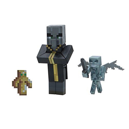 Minecraft MIN16495 Toy, Multicolour
