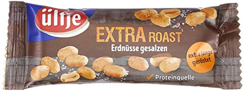 ültje Extra Roast Erdnüsse, gesalzen, 20er Pack (20 x 50 g)