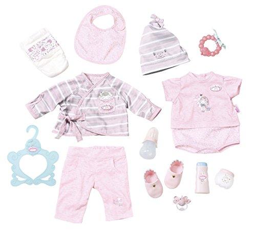 Baby Annabell 4001167700181 Puppenzubehör, Mehrfarbig