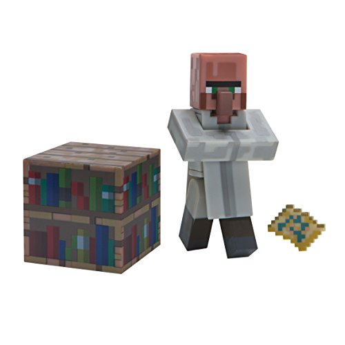 Minecraft MIN16496 Toy, Multicolour
