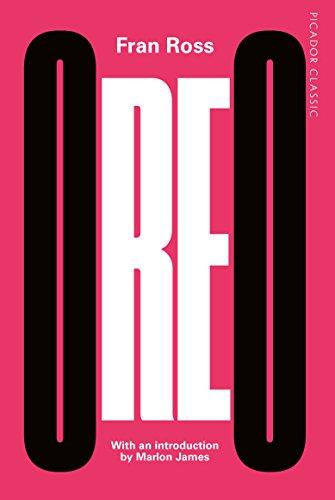 Oreo (Picador Classic Book 89) (English Edition)