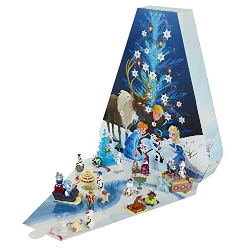 Adventskalender Die Eiskönigin Frozen Olaf