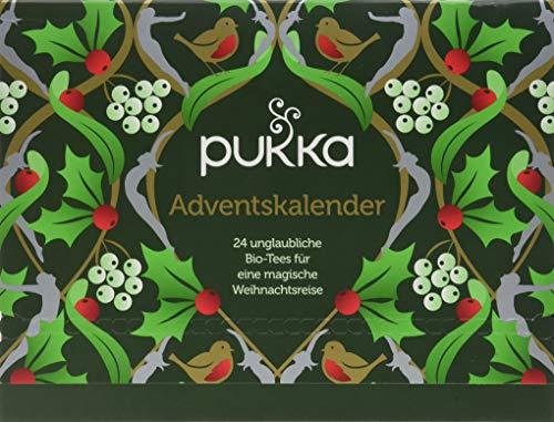 Pukka Bio Tee Adventskalender, 43 g