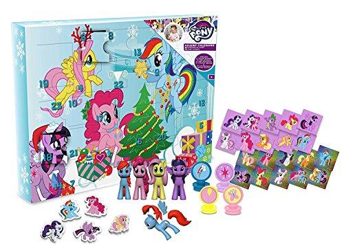 GuideCraft My Little Pony Activity Advent Calendar