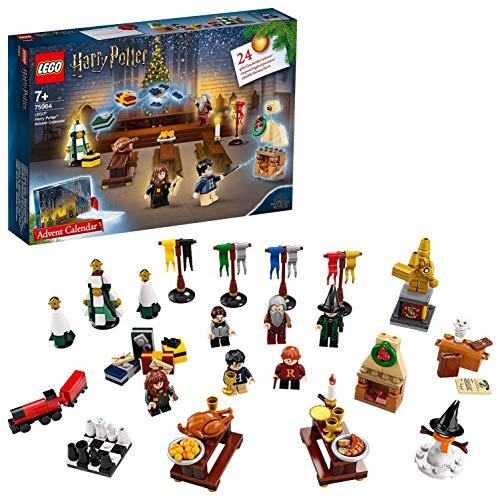 LEGO 75964 Harry Potter Adventskalender (Vom Hersteller Nicht mehr verkauft)
