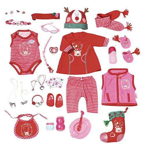 Zapf Creation 825228 Baby Born Adventskalender
