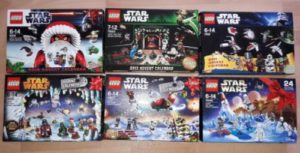 Bester Lego Adventskalender
