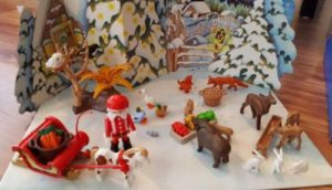 Playmobil Adventskalender Kinder Jungen
