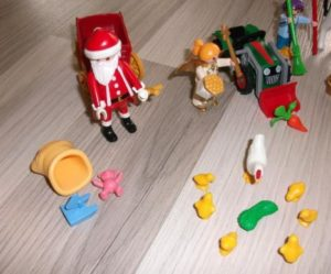 bauernhof playmobil adventskalender