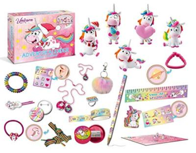 Craze Einhorn Adventskalender
