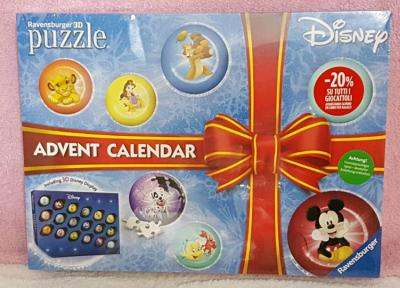 Disney Adventskalender