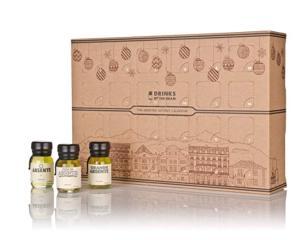 Absinth Adventskalender Spirituosen