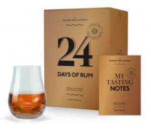 Alkohol Adventskalender Rum