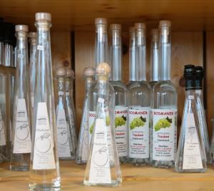 Alkohol Adventskalender Schnaps