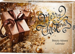 Beauty Adventskalender Frau Freundin