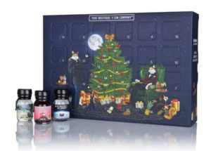 Boutique-Y Gin Company Adventskalender
