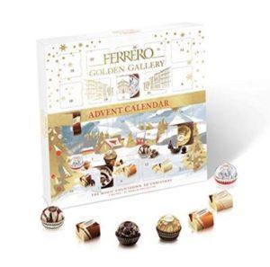 Ferrero Adventskalender kaufen