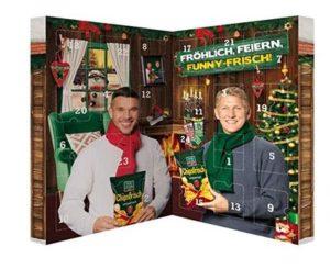 Funny Frisch Adventskalender