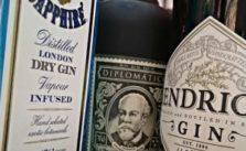 Gin Adventskalender Alkoholisch