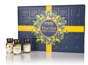 Gin Adventskalender Drinks by the Dram