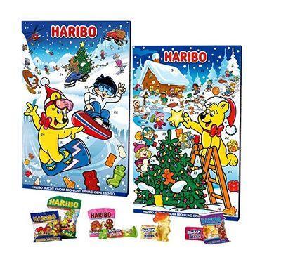 Haribo Adventskalender kaufen