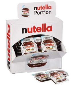 Nutella Adventskalender Vergleich