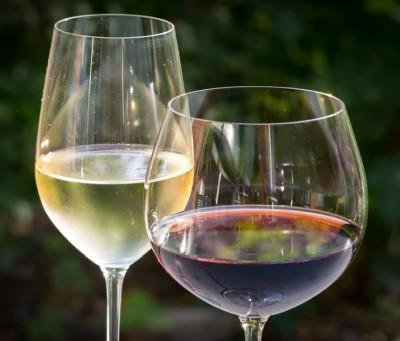 Rotwein Adventskalender Weisswein