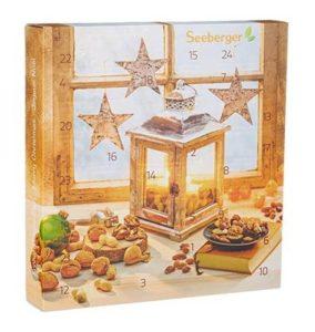 Süßigkeiten Adventskalender