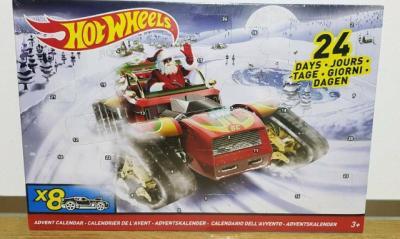Spielzeug Adventskalender Jungen