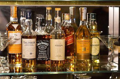Whiskey Adventskalender Kaufempfehlung