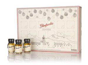 Whiskey Adventskalender - Scotch Lovers Edition