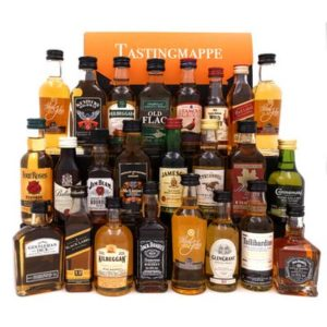 Whiskey Adventskalender - Whiskey World