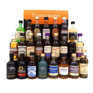 Whiskey Adventskalender - Whiskey World Premium