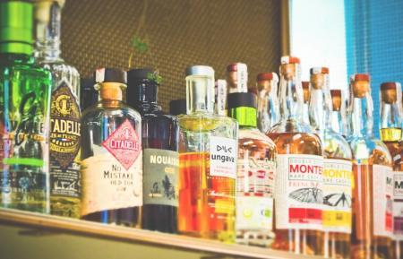 bester alkohol Adventskalender