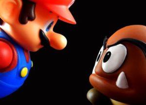Bester Super Mario Adventskalender