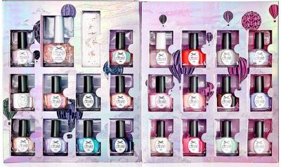 Ciate London Mini Mani Month Nagellack Adventskalender