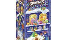 Nestle Adventskalender