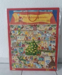 Pixi Adventskalender Test
