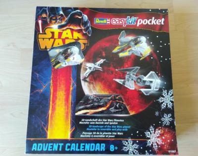 Revell Star Wars Adventskalender